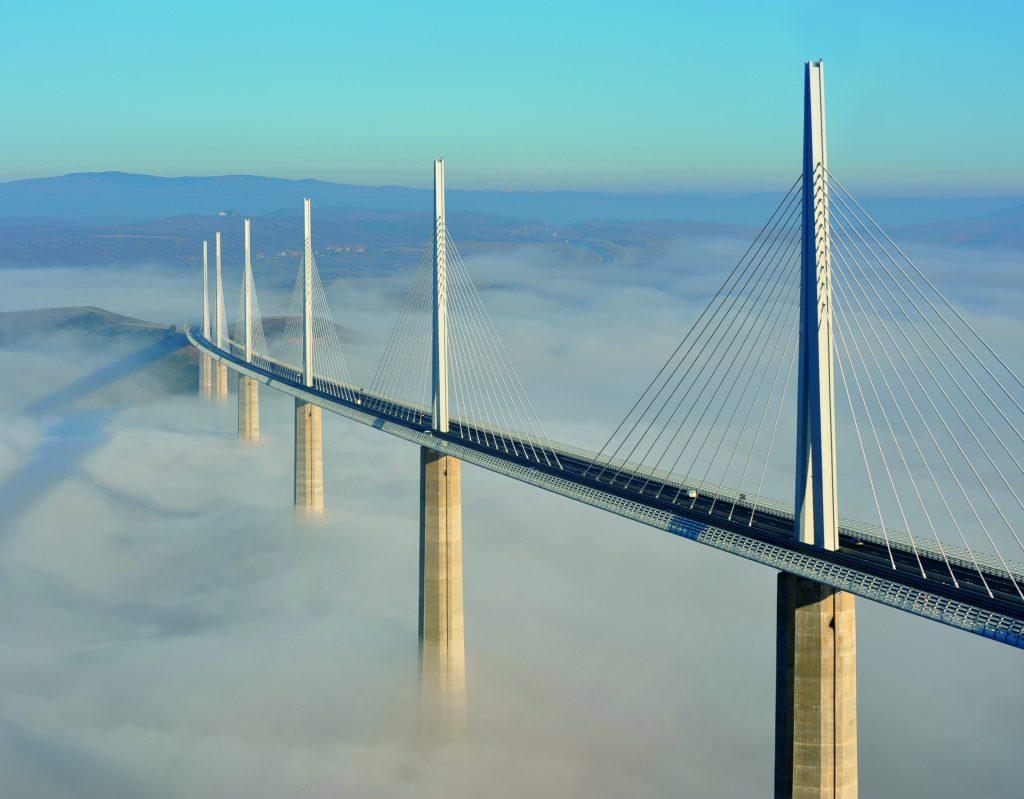 Quelle est la différence entre pont et viaduc ?