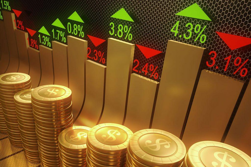 Quelle est la différence entre dividende et plus-value?
